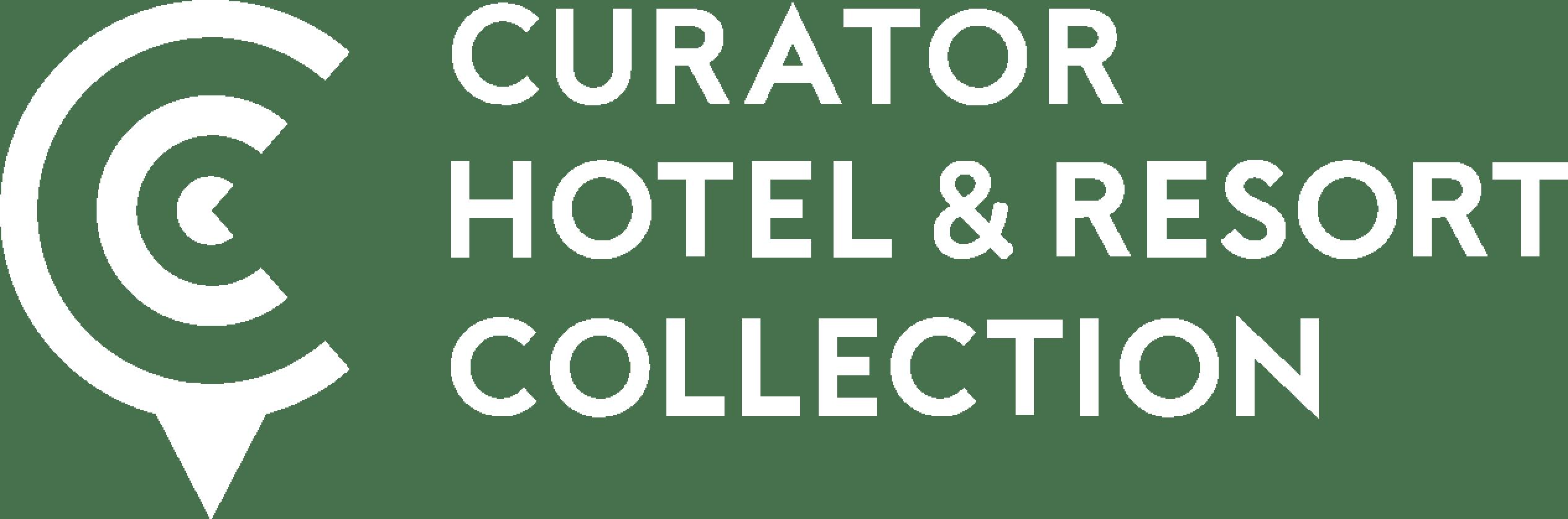 Curator Horiz Logo